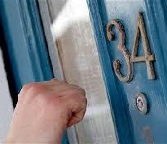 Taktik dan Strategi Kampanye Itu Bernama  <i>Door to Door</i>