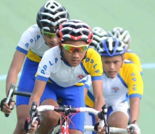 Indonesia Siap Gelar Asia Track Championship 2019