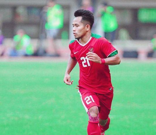 Tinggalkan Selangor,Andik Vermansyah Gabung ke Madura United