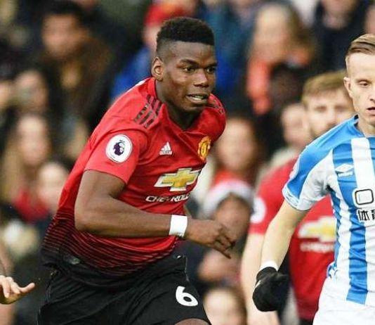 Libas Huddersfield, Setan Merah Lanjutkan Tren Kemenangan