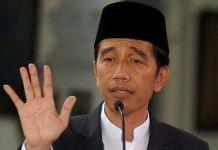Jokowi: Semakin saya Kenal Pak Hary Tanoe, Semakin Kenal Perindo