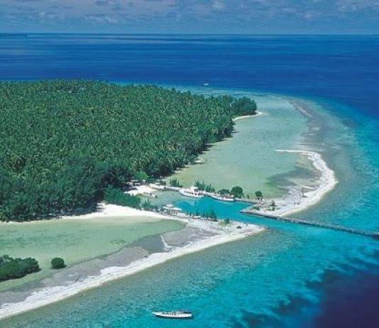 Pulau Ini Menggiurkan Tetapi Angker dan Telah Menelan Banyak Korban