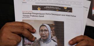Manusia Indonesia Suka Berbohong, Benarkah?