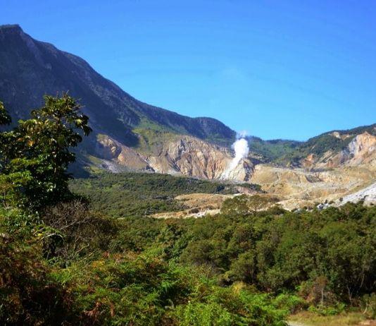 Di Tahun 'Berakhiran 2', Gunung Papandayan Meletus dengan Korban Berjumlah Ganjil?