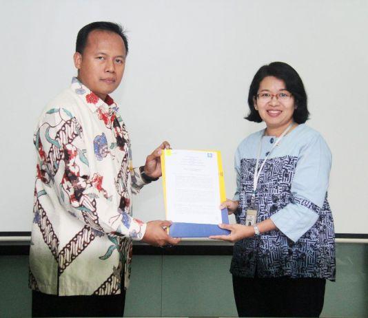 Program Magang Mahasiswa Bersertifikat BUMN, UBSI Kerjasama dengan Bank Mandiri