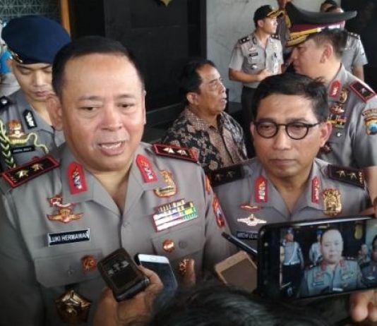Polisi: DPO Kasus Prostitusi Online Bisa Lebih dari Dua Orang