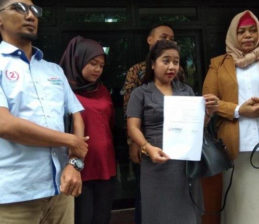 Sampaikan Janji Kampanye Saat Deklarasi Alumni UI, BPP DKI Laporkan Jokowi ke Bawaslu