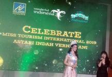 Astari Indah Vernideani Harumkan Nama Bangsa di Kancah Internasional