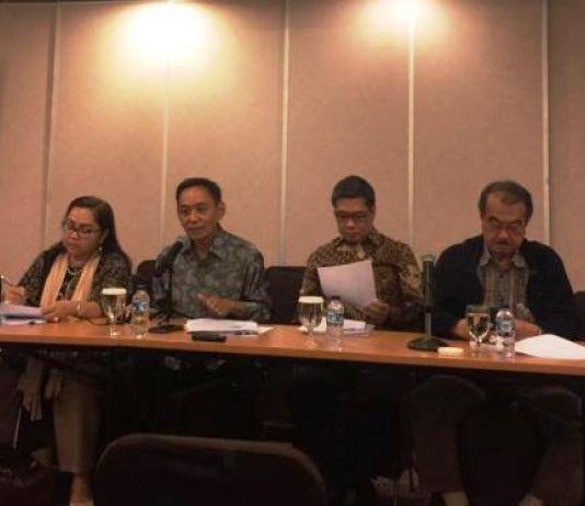 Apindo dan Kadin Minta Pengesahan RUU Antimonopoli dan Persaingan Usaha Ditinjau Kembali