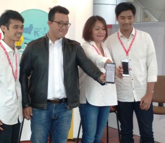 Bank OCBC NISP Ajak Mahasiswa Berbagi Ide Inovasi di IdeatiON 2019