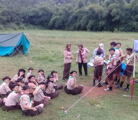 Ketika Jiwa Kepemimpinan 'Jokowi-Prabowo' Ditabur di SMP Permata Bogor