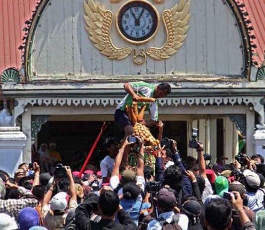 Keren, 5 Adat di Yogyakarta Ini Masih Dilestarikan sampai Sekarang
