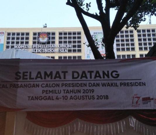 Hari Ini, KPU Gelar Rapat Persiapan Produksi Logistik Pemilu 2019