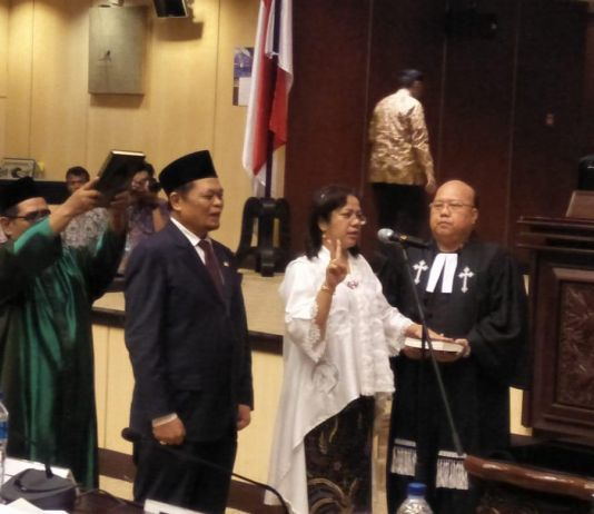 Hari Ini, Oesman Sapta Lantik Dua PAW DPD RI, Siapa Mereka dan Apa Tugasnya?