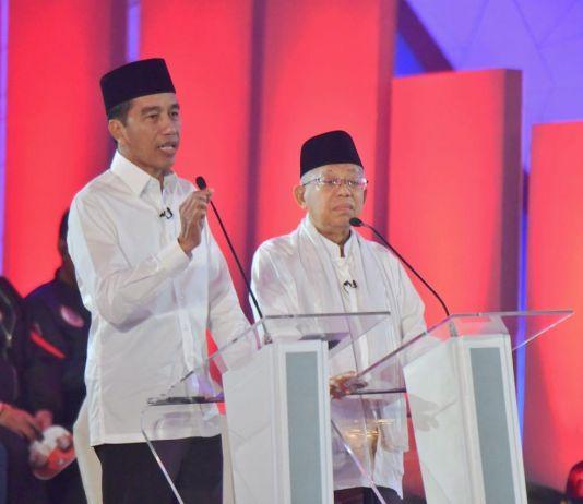 Menohok, Jokowi Bikin Prabowo Salah Tingkah dengan Kasus Ratna Sarumpaet