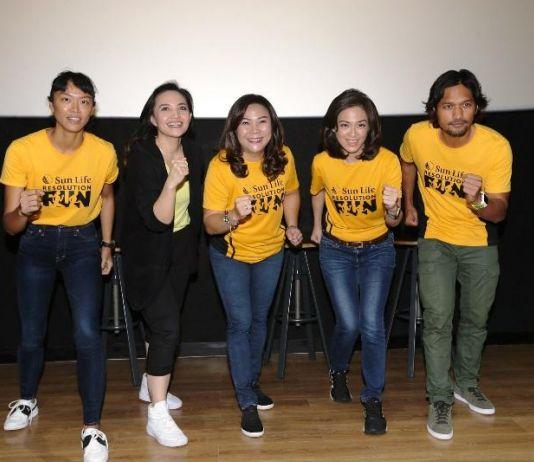 Sun Life Resolution Run 2019: Langkah Pertama Wujudkan Resolusi Hidup Sehat