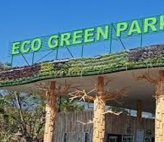 Eco Green Park, Cara Terbaik Kenali Alam Sambil Berlibur