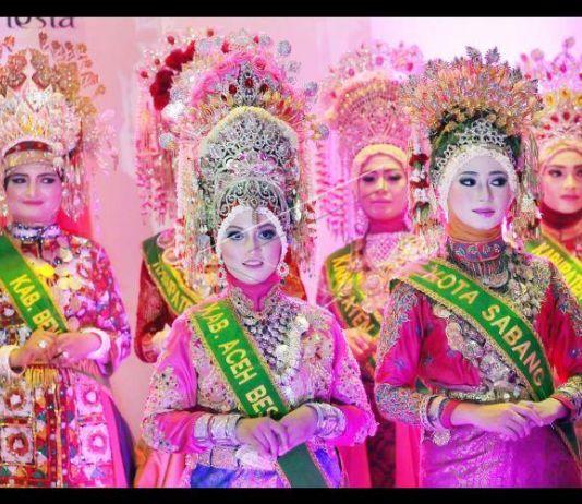 Anda Ingin Menikah dengan Gadis Aceh, Inilah Syaratnya!