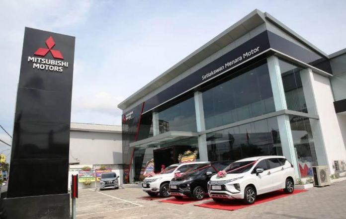 MMKSI Brings Mitsubishi Motors Closer to Consumers in Cilegon