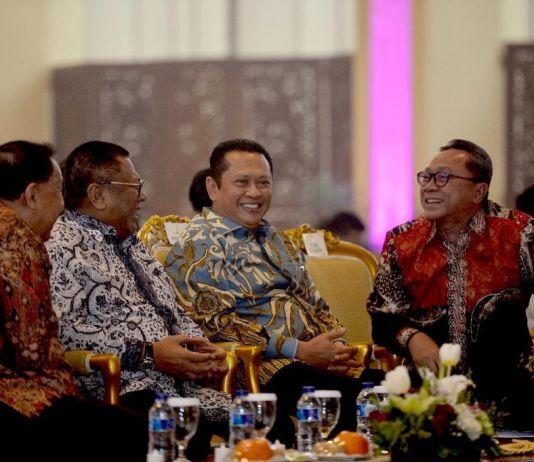Ketua DPR: Kemajemukan adalah Sumber Kekuatan Utama Bangsa Indonesia