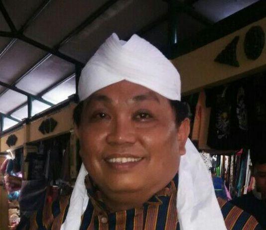 FX Arief Poyuono  Akhiri Masa Lajang di Gereja Santo Albertus Bekasi