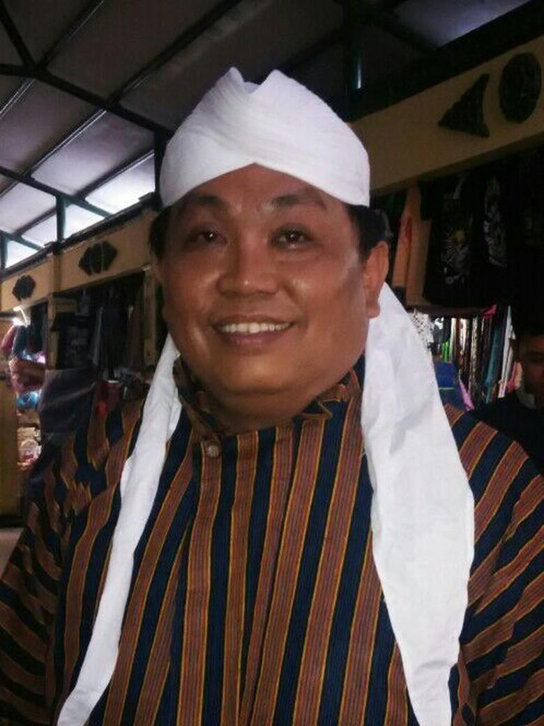 Image Result For Arief Poyuono