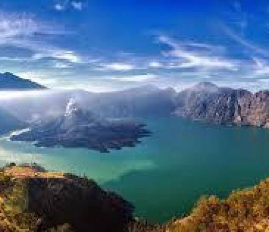Jelajahi Eksotisme Alam Lombok di 4 Destinasi Ini