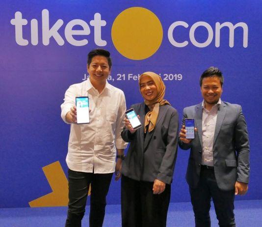 Sambut Mudik Lebaran, Tiket.com Siapkan Beragam Promo