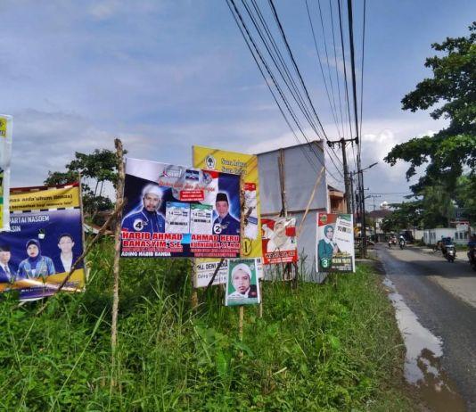 Manfaat Baliho dan Kaos Kampanye Saja Dipertanyakan, Apalagi Kondom?