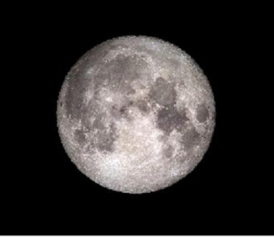 NASA akan Kirim Manusia Tinggal di Bulan Pada 2028