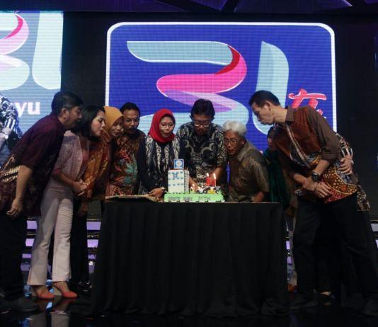 Rayakan Dies Natalis ke-31, UBSI Gandeng FAI Gelar Bedah Buku