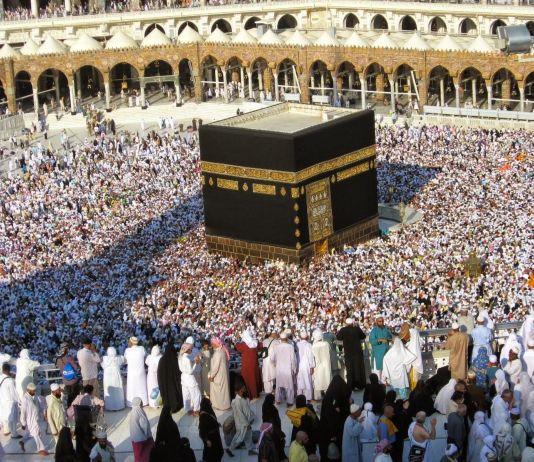 Ini Biaya Haji yang Dipatenkan Kemenag Tahun Ini