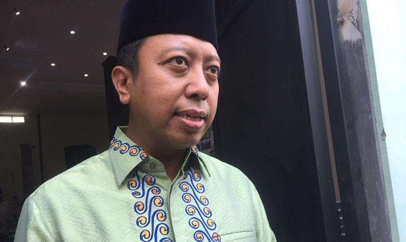 Ketum PPP Romahurmuziy Hd: OTT Rommy Kegagalan Jokowi Berantas Korupsi? Ma'ruf Menjaw