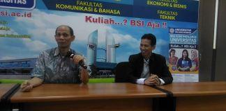 Ichsanuddin: Jokowi Gagal Atasi Fundamental Ekonomi Makro