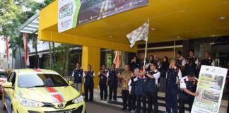 Kementerian ESDM Uji Jalan Gasoline Setara Euro 4