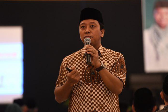 Ott Ketua Ppp Pinterest: Tunjuk Suharso Monoarfa Plt Ketua Umum, PPP Segera Gelar