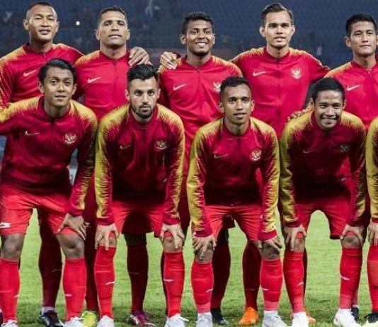 Legenda Timnas Ini Yakin Skuat U-23 Indonesia Lolos Piala Asia 2020