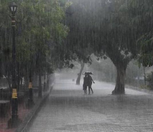 Waspada Potensi Hujan Petir dan Angin Kencang di Wilayah Ini