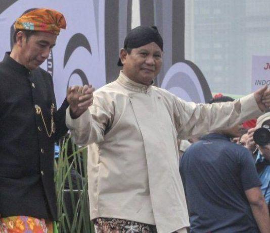 Mengandalkan Jokowi-Prabowo, Menggantungkan Nasib Kita dalam Ketidakmenentuan?