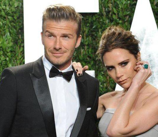 Cinta Seumur Hidup, Tapi Tak Diduga Beckham Pernah Benci Victoria karena Ini