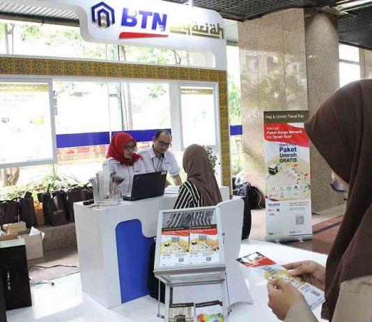 BTN Syariah Roadshow KPR Hits di Sejumlah Kota Besar