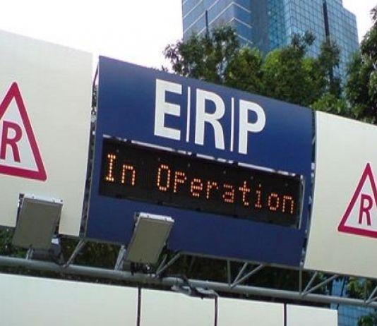 BPTJ Dorong Pemprov DKI Segera Terapkan ERP