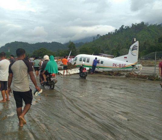 Banjir Bandang Jayapura, Polisi Kerahkan 15 Anjing Pelacak