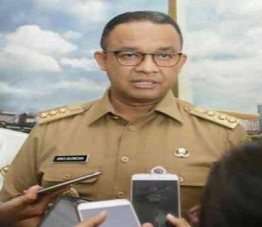Gubernur Anies dan Ketua DPRD Akan Putuskan Tarif MRT Sebelum 24 Maret