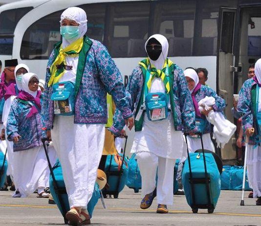 Hari Pertama, 19.401 Jemaah Haji Reguler Lunasi BPIH