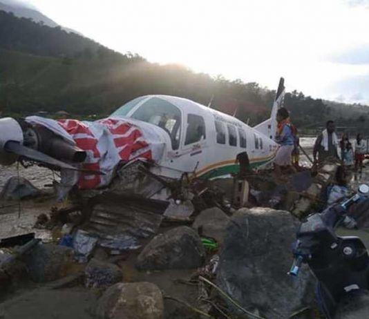 Banjir Bandang Sentani Sudah Tewaskan 89 Orang dan 74 Orang Hilang