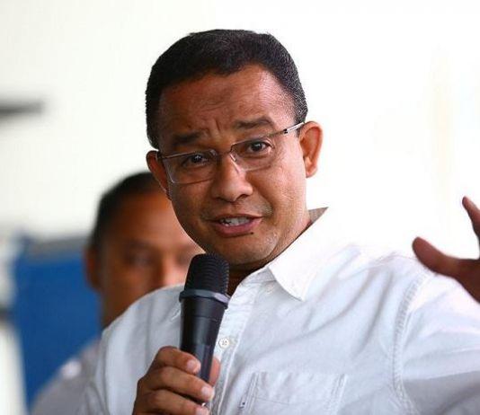 Soal Usulan Dewan Gratiskan Tarif MRT, Ini Kata Gubernur Anies