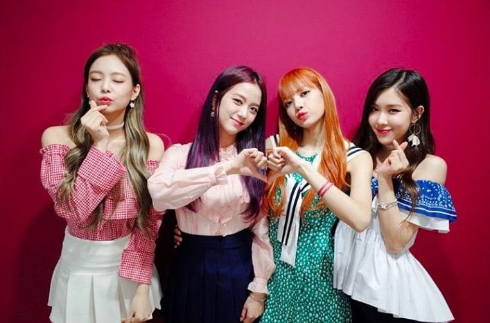 Girlband asal Korea Selatan Blackpink