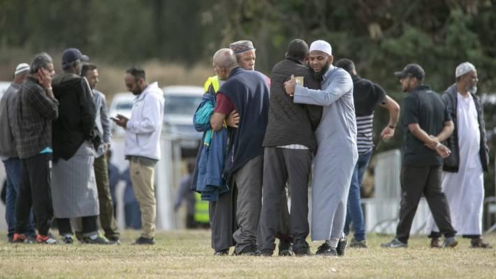 Penembakan Christchurch Hd: Jenazah Korban Penembakan Christchurch Mulai Dimakamkan