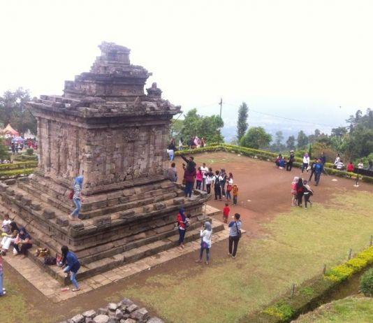 Ini 3 Tempat Wisata Ramah Anak di Semarang